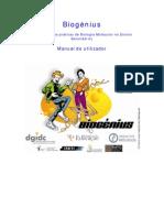 Manual Kit Biogenius