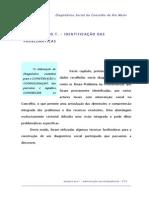 Diagnóstico Social - Analise SWOT