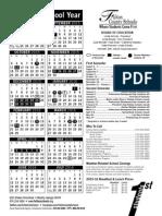 2015 16 fcs calendar bw