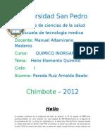 Helio (H)