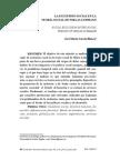 Garcia Blanco - Exclusión en Luhmann