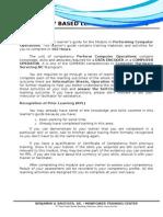 UC 6 - Perform Computer Operations.doc