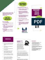 week 3 assignment (maltreatment brochure)