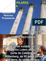 245430424 Cinco Pilares Da Igreja Protestante