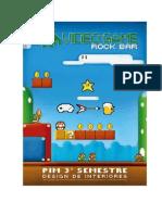 Pim - Video Game Rock Bar