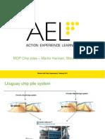 Chip Piles Part M Harinen