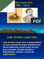 Simoes Lopes Neto