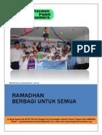 Proposal Ramadhan 1436 hi