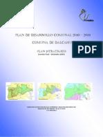 03 Plan Estrategico DALCAHUE