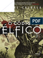 O Codigo Elfico - Leonel Caldela (1)