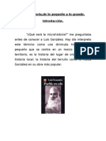 DOCUMENTOS HISTÓRICOS. LA HERRAMIENTA DE LA MICROHISTORIA..docx