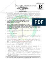 RRB Engineer Electronics Model Question Paper Solved 4 (1)