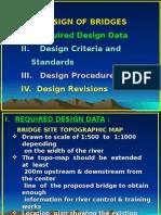 Bridge Design Criteria and Provisions 2011