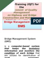 1.0 Bridge management system