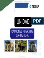 Curso Caracteristicas Partes Puesto Operador Camiones Mineros Cat Komatsu