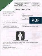 Manual Higiene Ocupacional Defensa Desastres Seguridad Ambiente Primeros Auxilios Rpc
