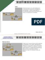 Manual Sistemas Combustible Pruebas Sincronizacion Motor Inyectores Partes Funcionamiento