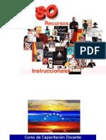 07.11 Recursos Instruccionales - Introduccion