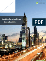 Arabian Ranches News – December 2014