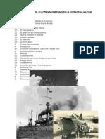 Electromagnetismo en La Estrategia Militar