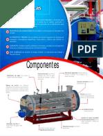 c052 Componentes Cph-3 Plus