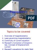 Magnetostatics_ppt