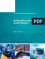 Audit Report 1
