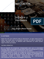 Software y Hardware