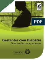 Gestantes Com Diabetes