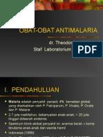 OBAT-OBAT ANTIMALARIA + ppt.ppt