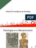 Aula 5. História da Psicologia
