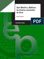 Los Him No s Nacionales Peru
