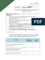 Notación y Operaciones Básicas de Conjuntos