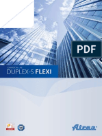 Catalogue Duplex-s Flexi en 2013 03