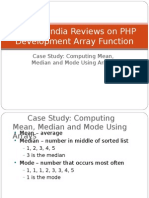 SynapseIndia Reviews on PHP Development Array Function- Part 2