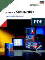 AuxDC Configuration Automation