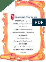 Informe-De-diodo-semiconductor (Mori Chalan y Rodriguez Sánchez)