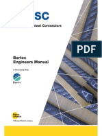 BARTEC Engineers Manual
