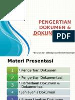 Powerpoint Kearsipan Dokumen SMK