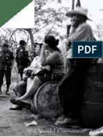 Resistencia Pacífica La Puya