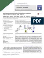 Hydrodeoxygenation of lignin-derived phenolic compounds.pdf