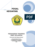 Proposal TOGA