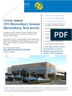 595 Shrewsbury Ave Information