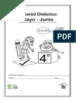MaterialDidactico4toB5ME