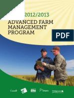 Afmp Program Brochure Final