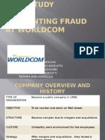 worldcom Case Study