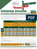 Tax Credit 15