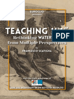 Teaching 1815 - Rethinking Waterloo From Multiple Perspectives (Francesco Scatigna, EUROCLIO)