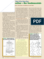 Moisture in cotton – the fundamentals