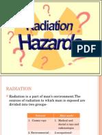 Radiation Hazards 2